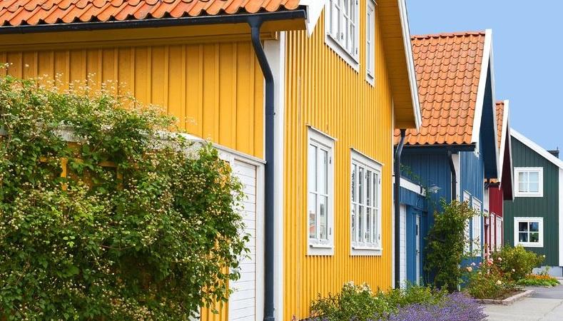Villapriset ökar mest i norr
